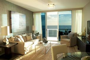 Canyon Ranch Living Miami Beach is a popular choice for upscale buyers.