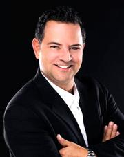 Miami Master Brokers Forum named Jeff Morr chairman.