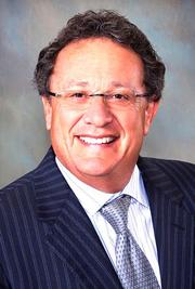Ned Nashban was appointed to the Palm Beach County Board of Commissioners' investment policy committee.