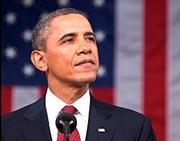Barack Obama, Democratic Party. Obama carried Colorado in the 2008 election, defeating John McCain.