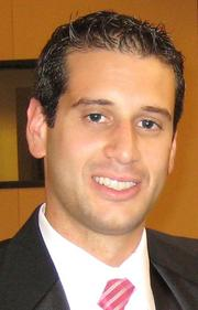 Daniel Odess was elected to the board of the Coral Gables Chamber of Commerce.