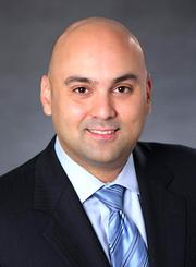 TotalBank promoted Omar Ojeda to senior VP and director of small business lending.