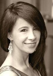 Florida Grand Opera promoted María Dolores Ordóñez to individual giving officer.
