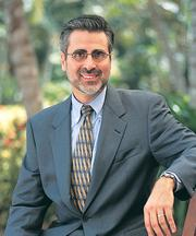 Jorge Pesquera, President/CEO, Palm Beach County Convention and Visitors Bureau
