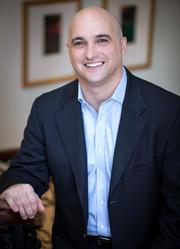 Michael Perez joined Turnberry Isle Miami as spa director.