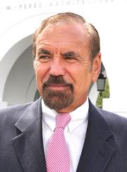 Jorge M. Perez, Chairman/CEO, The Related Group
