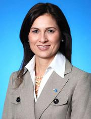 BankUnited promoted Rosary Plana Falero to executive VP and director of private banking.