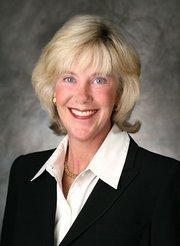 Marsha Powers, Senior VP, Florida Region, Tenet HealthSystem