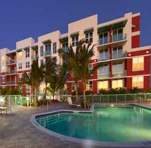 The Progresso Point rental apartments opened at 619 N. Andrews Ave. in Fort Lauderdale.