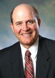 Peter Pruitt, Office Managing Partner, Florida/Puerto Rico practice, Deloitte LLP