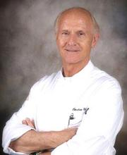 Christian Rassinoux joined the Westin Diplomat Resort & Spa as executive chef.