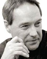 Scripps Florida hired Paul Robbins as professor.