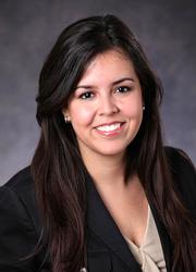The Conroy Martinez Group promoted Stephanie Rojas to account executive.