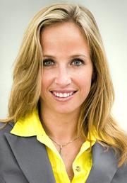 The Jewish Federation of South Palm Beach County named Jessica Roof senior director of corporate sponsorship.