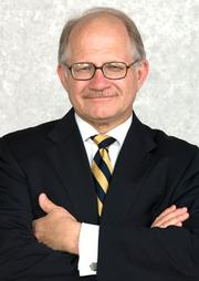 Mark Rosenberg, President, Florida International University