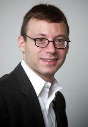 Craig Rosenblatt joined 3Cinteractive as CFO.