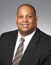 K&L Gates hired Kevin Ross-Andino as a partner.
