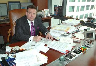 Scott Rothstein is serving 50 years in prison for running one of the largest Ponzi schemes in Florida history.