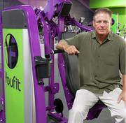 Youfit founder Rick Berks has aggressive expansion plans for the year.