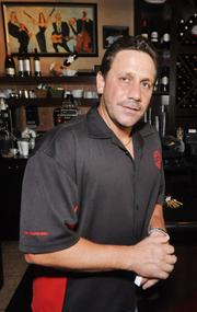 Anthony Bruno expects to expand his restaurant concept.