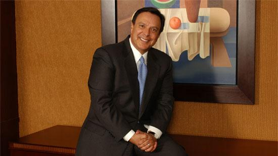 MBF Healthcare Partners Chairman Mike B. Fernandez