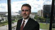 Jorge Pesquera says Palm Beach County's CVB will target international markets more heavily than it has in the past.