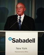 Banking Roundup: Banco de Sabadell CEO talks growth plans, European debt crisis