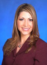 Claudia Santiano joined Professional Bank as VP of the client management group.