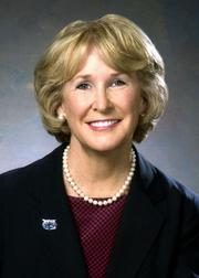 Mary Jane Saunders, President, Florida Atlantic University