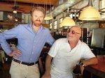 Soyka, <strong>Sbroggio</strong> partner  to boost restaurant growth