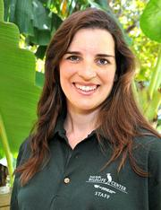 Humane Society of the United States' South Florida Wildlife Center promoted Dr. Renata Schneider to director of wildlife rehabilitation.