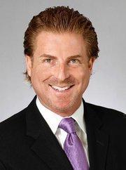 Jones Lang LaSalle hired Scott Sheron as VP.