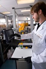 Scripps Research Institute  expands Takeda partnership