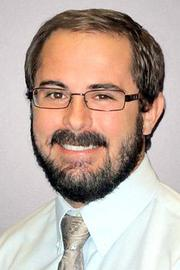 Michael Seal joined Gresham, Smith and Partners as an architectural intern.