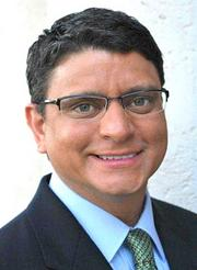 J. Antonio Seminario joined the Broward Health Foundation as director of planned gifts.