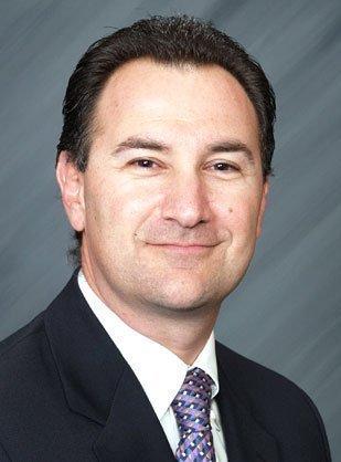 Paul Sherman, CFO, ABB Concise Optical Group