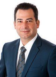 Dean Sorrentino, CFO, Nipro Diagnostics