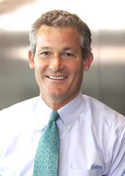 John Sory joined UHealth-University of Miami Health System as chief executive of the UHealth Regional Alliance.