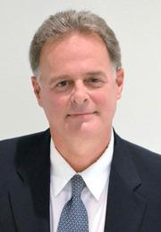 Fortune International promoted David Staples to sales director for 2 Midtown.