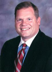 Gerald Stryker joined John Knox Village of Florida as COO.