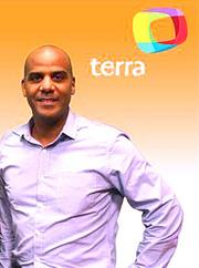 Terra USA hired Omar Suardy as director of marketing.