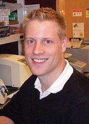 The Scripps Research Institute hired Mark Sundrud as assistant professor in the Department of Cancer Biology.
