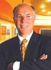 Mark B. Templeton, President/CEO, Citrix Systems