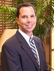 Scott Toth joined Floridian Community Bank as commercial market manager.