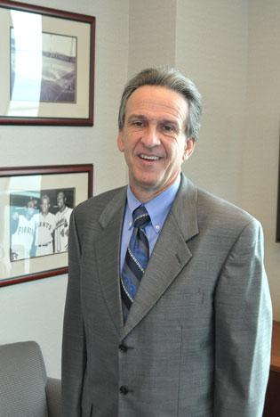 Sabadell United Bank President and CEO Mario Trueba
