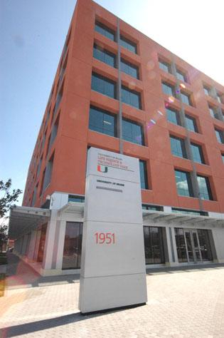 Blanca Commercial Real Estate is joining the leasing team at the University of Miami Life Science & Technology Park.