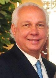 DR. FERNANDO VALVERDE, CEO, FIU HealthCare Network/Associate Dean for Community and Clinical Affairs, Florida International University