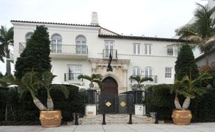 The buyer of the onetime home of fashion designer Gianni Versace will get instant fame, according to a press release that announces a $125 million listing.