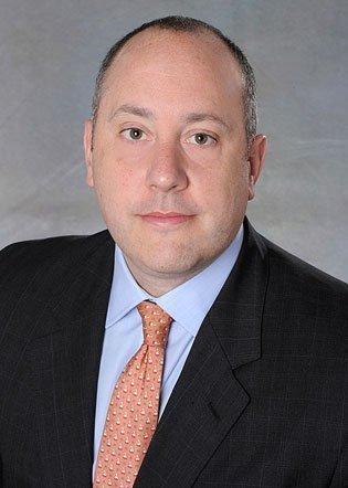Vincent Signorello, President, Florida East Coast Industries