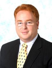 Conrad & Scherer promoted Daniel Weinger to partner.